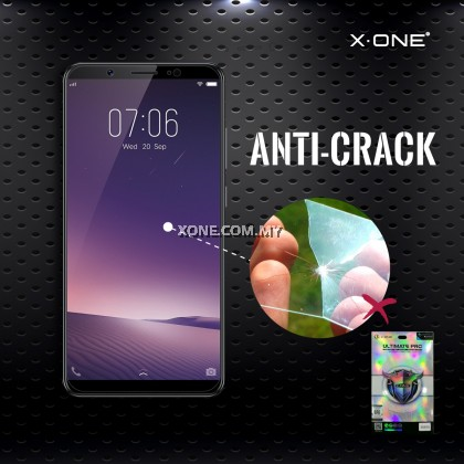 OPPO A8 X-One Ultimate Pro Screen Protector