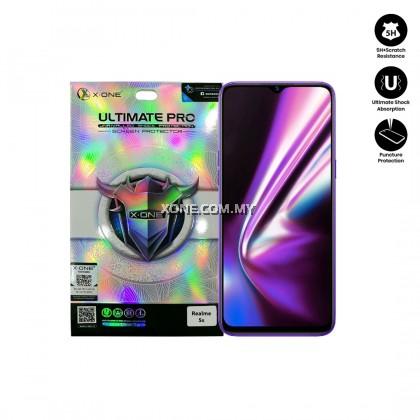 Oppo Realme 5S X-One Ultimate Pro Screen Protector