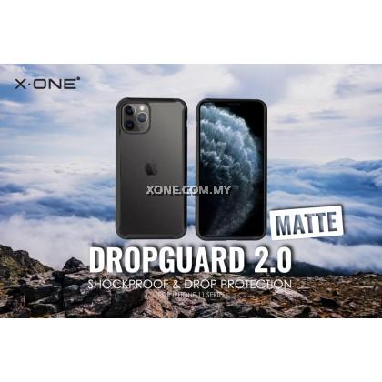 Samsung Galaxy S20 S20 Plus S20 Ultra X-One Drop Guard Case 2.0+ ( Upgraded Version )