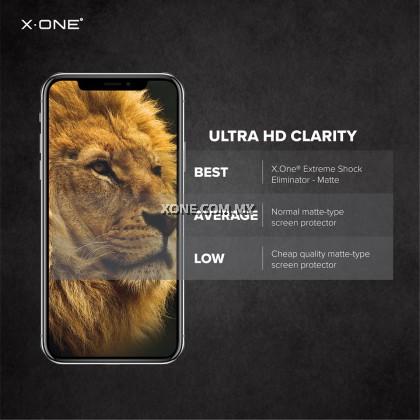 Xiaomi Black Shark 3 Pro X-One Extreme Series Matte Anti Fingerprint Screen Protector