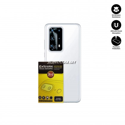 Huawei P40 Pro Plus X-One Extreme Series Camera Lens Protector