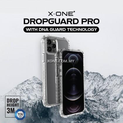 Apple iPhone 12 Mini / 12 / 12 Pro / 12 Pro Max X-One Drop Guard Pro Impact Protection Case
