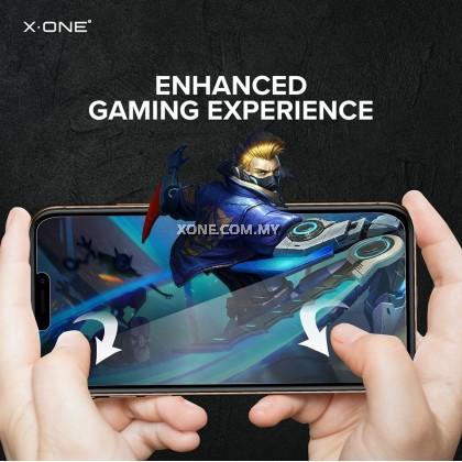 Xiaomi Pocophone X3 X-One Extreme Series Matte Anti Fingerprint Screen Protector