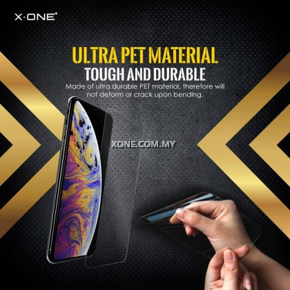 Oppo Reno 5 X.One Extreme Shock Eliminator ( 3rd Generation ) Clear Screen Protector