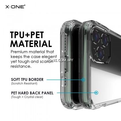 Samsung Galaxy S21 Plus X.One Liquid Defender ( Drop Guard Lite ) Shock Impact Phone Case