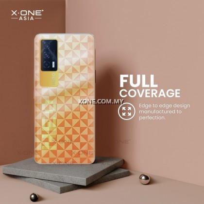 X.One® 3D Embossed Back Film | All Phone Models Available
