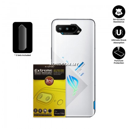Asus ROG Phone 5 X.One Extreme Series Camera Lens Protector