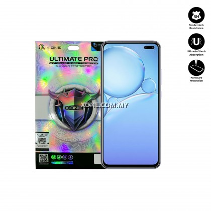 Vivo V19 X.One Ultimate Pro Clear Screen Protector