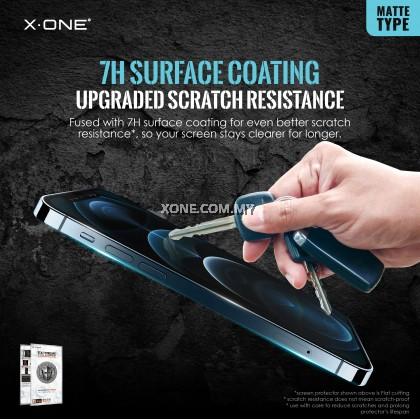Xiaomi Black Shark 4 X.One Extreme 7H ( 4th Gen. ) Matte Series Anti Fingerprint Screen Protector