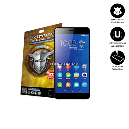 Huawei Honor 6 Plus X-One Extreme Shock Eliminator Screen Protector