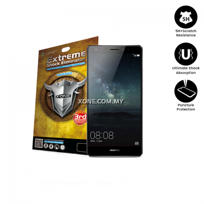 Huawei Mate 5 X-One Extreme Shock Eliminator Screen Protector