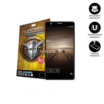 Huawei Mate 9 Plus X-One Extreme Shock Eliminator Screen Protector