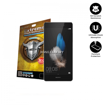 Huawei P8 X-One Extreme Shock Eliminator Screen Protector