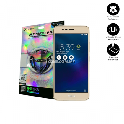Asus Zenfone 3 5.5 X-One Ultimate Pro Screen Protector