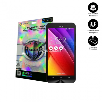 Asus Zenfone Max X-One Ultimate Pro Screen Protector