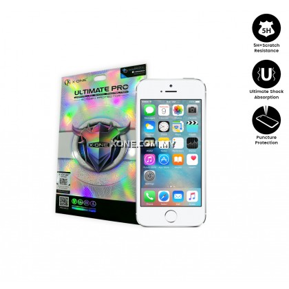 Apple iPhone 5S Ultimate Pro Screen Protector
