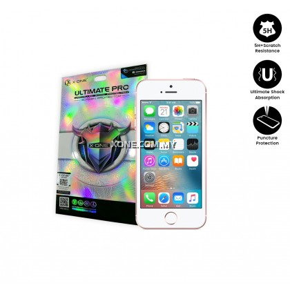 Apple iPhone SE Ultimate Pro Screen Protector