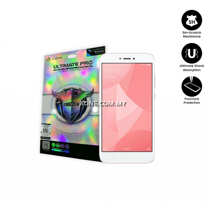 XiaoMi RedMi / HongMi 4 X-One Ultimate Pro Screen Protector