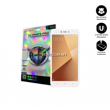 XiaoMi RedMi / HongMi Note 5A X-One Ultimate Pro Screen Protector
