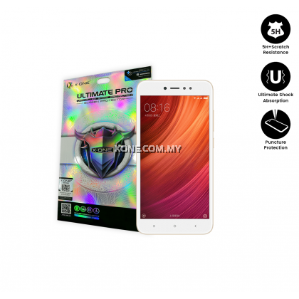 XiaoMi RedMi / HongMi Note 5A Prime X-One Ultimate Pro Screen Protector