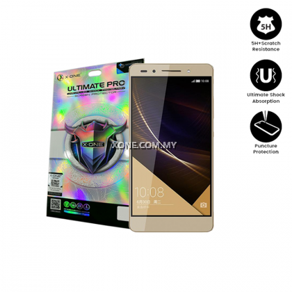 Huawei Honor 7 X-One Ultimate Pro Screen Protector