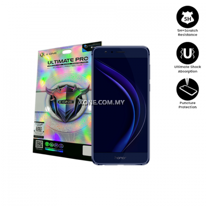 Huawei Honor 8 X-One Ultimate Pro Screen Protector
