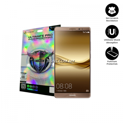 Huawei Mate 8 X-One Ultimate Pro Screen Protector