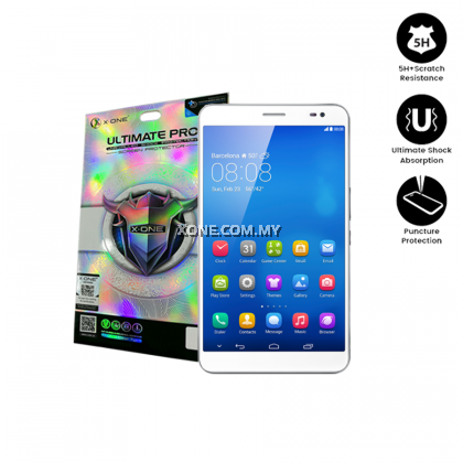 Huawei MediaPad X1 ( 7.0 ) X-One Ultimate Pro Screen Protector
