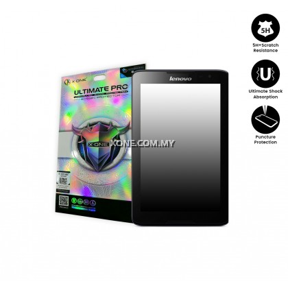 Lenovo A5500 X-One Ultimate Pro Screen Protector