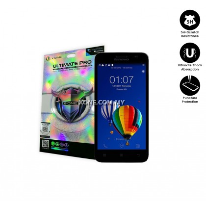 Lenovo A806 X-One Ultimate Pro Screen Protector