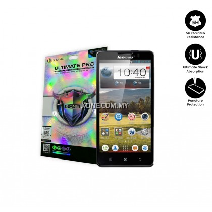 Lenovo P780 X-One Ultimate Pro Screen Protector