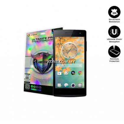 Oppo Find 5 Mini ( R827 ) X-One Ultimate Pro Screen Protector