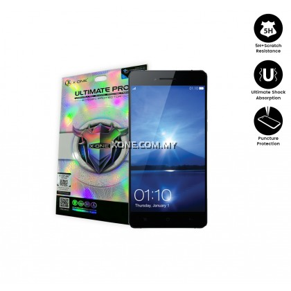 Oppo R1X X-One Ultimate Pro Screen Protector