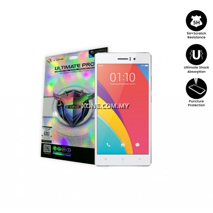 Oppo R5 X-One Ultimate Pro Screen Protector