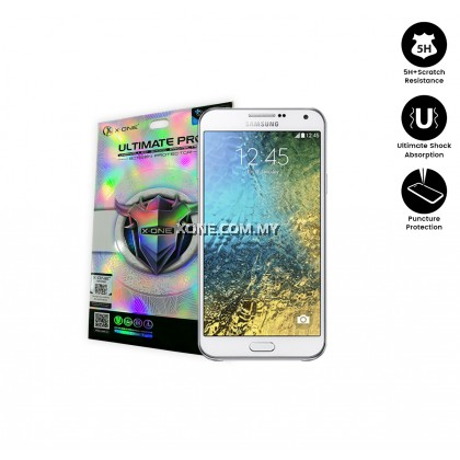 Samsung E7 X-One Ultimate Pro Screen Protector