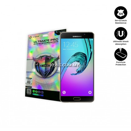 Samsung A7 2016 X-One Ultimate Pro Screen Protector