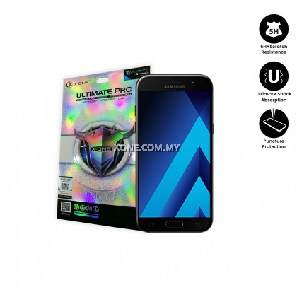 Samsung A7 2017 X-One Ultimate Pro Screen Protector