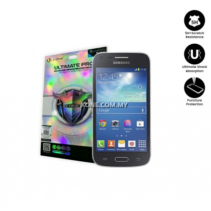 Samsung G350H Core Plus X-One Ultimate Pro Screen Protector