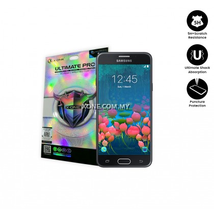 Samsung J5 PRIME X-One Ultimate Pro Screen Protector