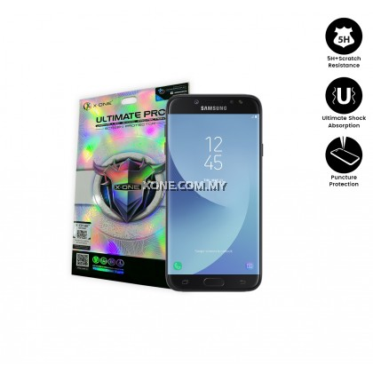 Samsung J7 2017 X-One Ultimate Pro Screen Protector