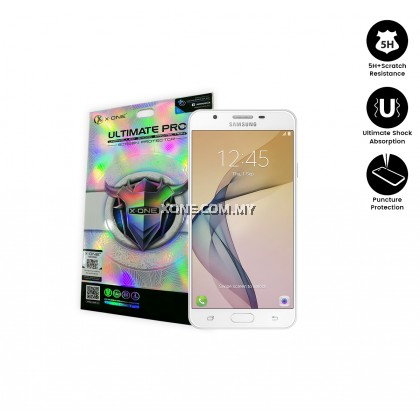 Samsung J7 PRIME X-One Ultimate Pro Screen Protector