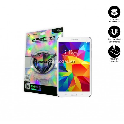 Samsung Tab 3 7.0 ( P3200 ) X-One Ultimate Pro Screen Protector
