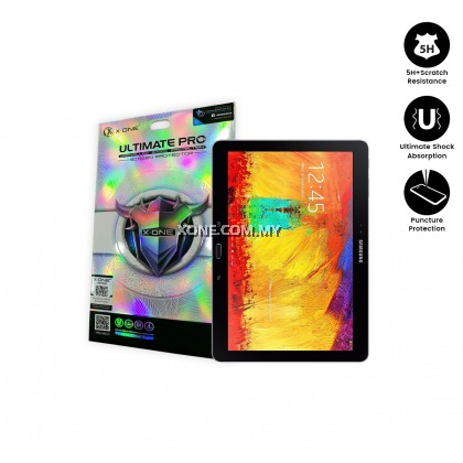 Samsung Note 10.1 ( P605 ) X-One Ultimate Pro Screen Protector