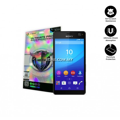 Sony Xperia C4 ( E5303 ) X-One Ultimate Pro Screen Protector