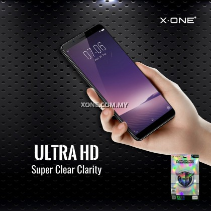 Sony Xperia Z1 Mini Z1 Compact ( M51W ) X-One Ultimate Pro Screen Protector