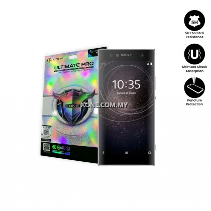 Sony Xperia XA2 Ultra X-One Ultimate Pro Screen Protector