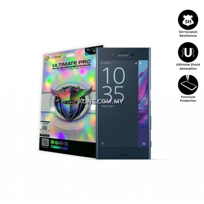 Sony Xperia XZ X-One Ultimate Pro Screen Protector