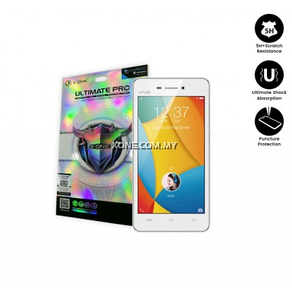 Vivo Y31 X-One Ultimate Pro Screen Protector