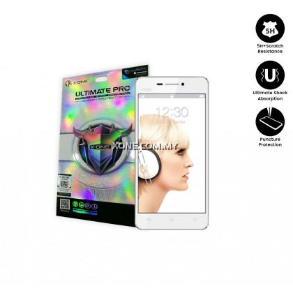 Vivo X3S X-One Ultimate Pro Screen Protector