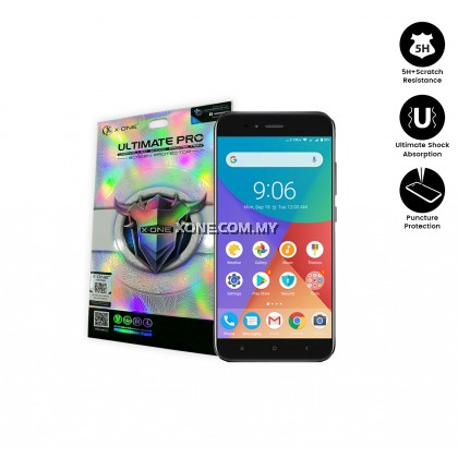 XiaoMi A1 X-One Ultimate Pro Screen Protector